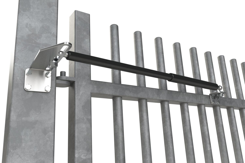 Gate Closing Strut Gatemaster Locks