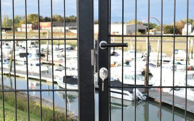 New Mortice Hook Lock – Security made simple!